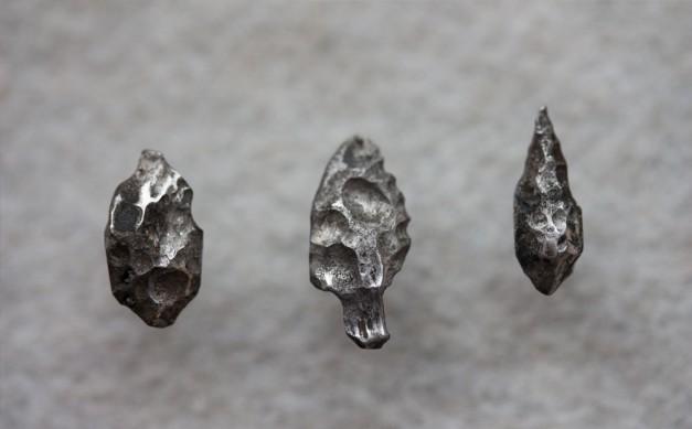 Stone Age Eight Gauge